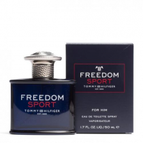 TOMMY FREEDOM SPORT 1.7 EDT SP FOR MEN