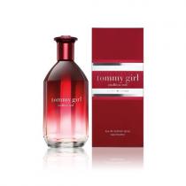 TOMMY GIRL ENDLESS RED 3.4 EDT SP