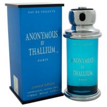 THALLIUM ANONYMOUS 3.4 EDT SP FOR MEN