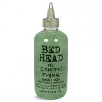 TIGI BED HEAD CONTROL FREAK SERUM # 3 FRIZZ CONTROL AND...