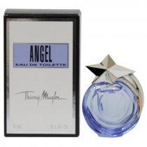 ANGEL 3 ML EDT MINI FOR WOMEN