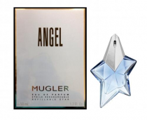 ANGEL 1.7 EAU DE PARFUM SPRAY REFILLABLE FOR WOMEN