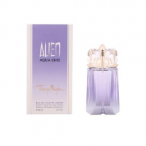 ALIEN TM AQUA CHIC 2 OZ LIGHT EDT SP