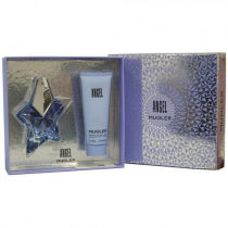 ANGEL 2 PCS SET FOR WOMEN: 1.7 EDP SP