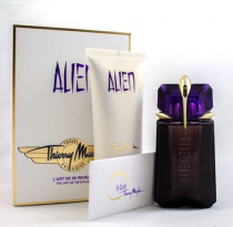 ALIEN TM 2 PCS SET: 2 OZ EDP SP