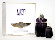 ALIEN TM 2 PCS SET FOR WOMEN: 1 OZ EDP SP
