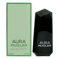 AURA MUGLER 6.7 SHOWER MILK