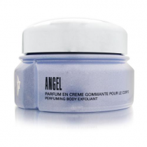 ANGEL 7.1 OZ BODY EXFOLIANT CREAM