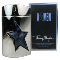 ANGEL 3.4 EDT SP FOR MEN METAL