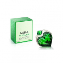 AURA MUGLER 1.7 EDP SP REFILLABLE