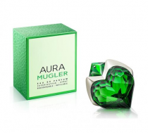 AURA MUGLER 1 OZ EDP SP REFILLABLE