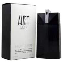 ALIEN MAN 3.4 EDT SP REFILLABLE