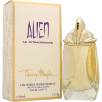 ALIEN EAU EXTRAORDINAIRE 2 OZ EAU DE TOILETTE SPRAY FOR WOMEN