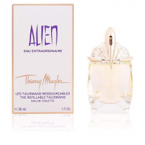 ALIEN EAU EXTRAORDINAIRE 1 OZ EAU DE TOILETTE SPRAY FOR WOMEN