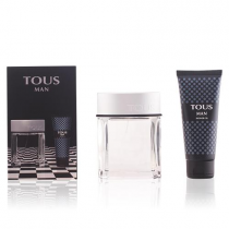TOUS MAN 2 PCS SET: 3.4 SP + 3.4 S/G