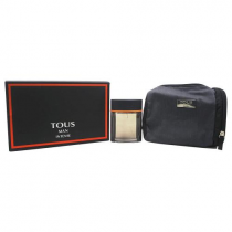 TOUS MAN INTENSE 2 PCS SET: 3.4 SP