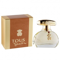 TOUS TOUCH 1.7 EDT SP FOR WOMEN