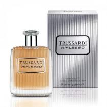 TRUSSARDI RIFLESSO 3.4 EAU DE TOILETTE SPRAY FOR MEN