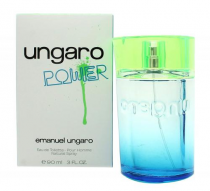 UNGARO POWER 3 OZ EDT SP FOR MEN