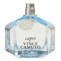 VINCE CAMUTO CAPRI TESTER 3.4 EAU DE PARFUM SPRAY