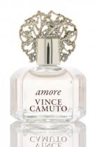 VINCE CAMUTO AMORE TESTER 0.25 OZ EAU DE PARFUM MINI