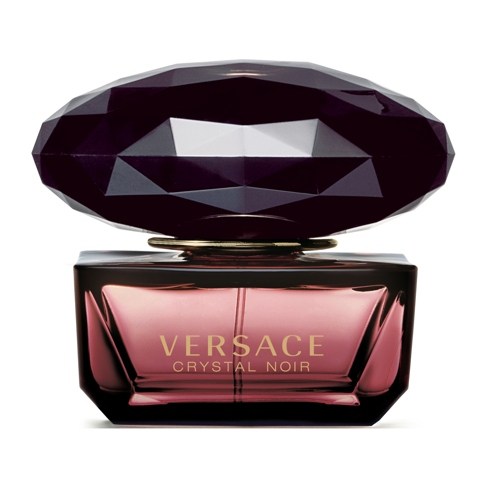 VERSACE CRYSTAL NOIR 3 OZ EDT SP,VER07146,8018365071469