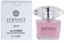 VERSACE BRIGHT CRYSTAL ABSOLU TESTER 3 OZ EDP SP
