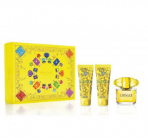 VERSACE YELLOW DIAMOND 3 PCS SET: 1.7 SP