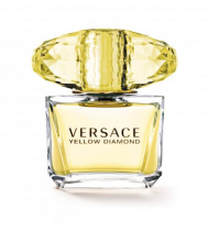 VERSACE YELLOW DIAMOND TESTER 3 OZ EDT SP