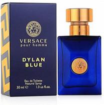VERSACE DYLAN BLUE 1 OZ EDT SP FOR MEN