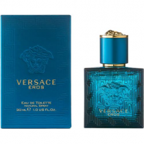 VERSACE EROS 1 OZ EDT SP FOR MEN