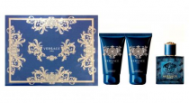 VERSACE EROS 3 PCS SET FOR MEN: 1.7 SP