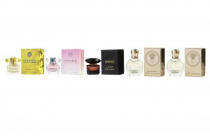 VERSACE 5 PCS MINI SET FOR WOMEN