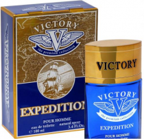 VICTORY EXPEDITION 3.4 EDT SP FOR MEN