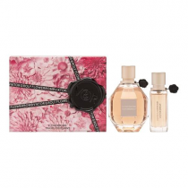 FLOWERBOMB V&R 2 PCS SET: 3.4 EDP SP