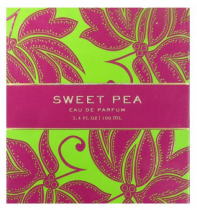 BATH & BODY WORKS SWEET PEA 3.4 EDP SP