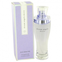 VICTORIA'S SECRET DREAM ANGEL DESIRE 2.5 EDP SP FOR WOMEN