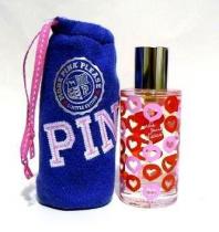 VICTORIA'S SECRET MORE PINK PLEASE 2.5 EDP SP