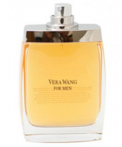 VERA WANG TESTER 3.4 EDT SP FOR MEN