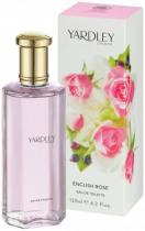 YARDLEY ENGLISH ROSE 4.2 EDT SP