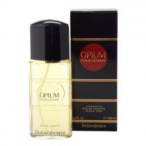 YSL OPIUM 3.4 EDT SP FOR MEN