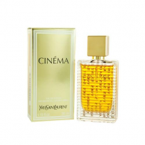 CINEMA 1.15 OZ EDP SP FOR WOMEN