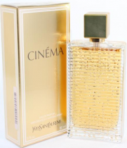 CINEMA YSL 3 OZ EDP SP FOR WOMEN