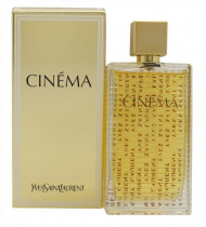 CINEMA YSL 3 OZ EDT SP