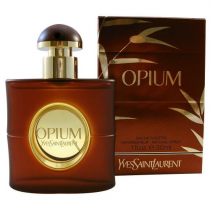 OPIUM 1 OZ EDT SP FOR WOMEN