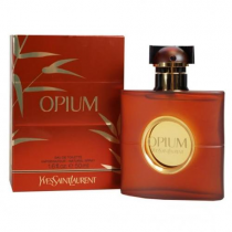 OPIUM 1.7 EDT SP FOR WOMEN