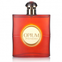 OPIUM TESTER 3.4 EDT SP FOR WOMEN