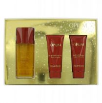 OPIUM 3 PCS SET FOR WOMEN: 1.7 SP