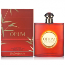 OPIUM YSL 3 OZ EDT SP FOR WOMEN