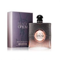 YSL BLACK OPIUM FLORAL SHOCK 3 OZ EDP SP